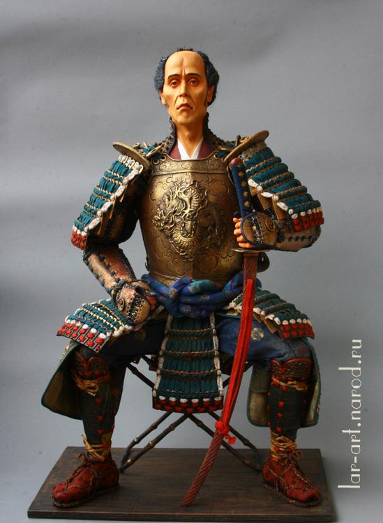 Последний самураи хироюки санада - 5cd4